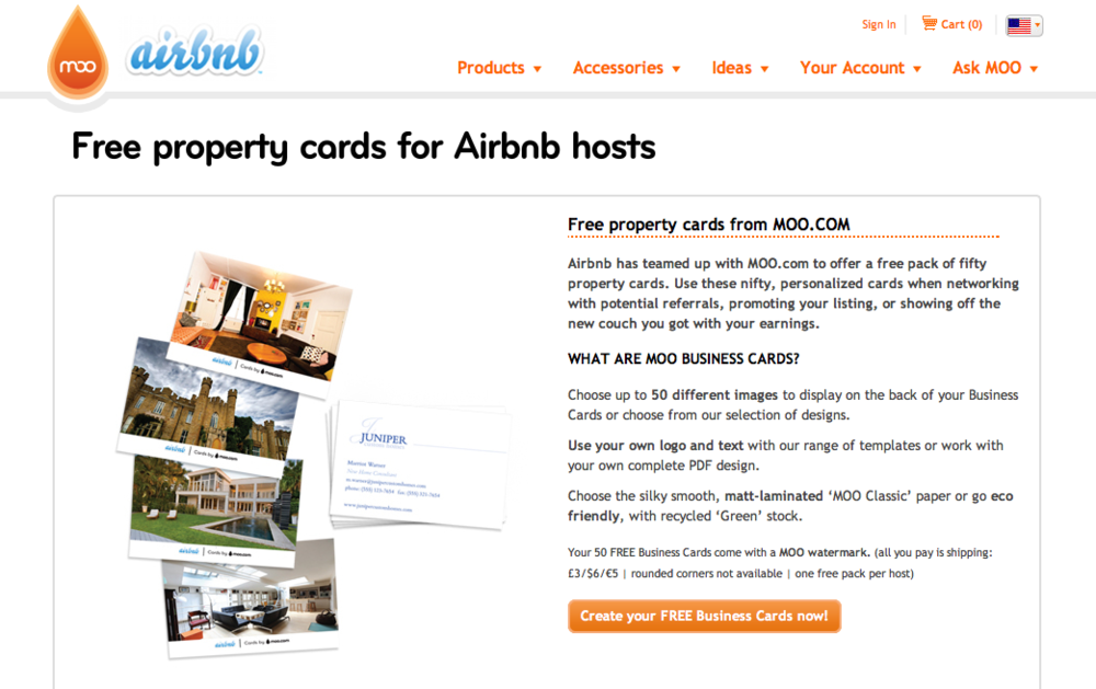 Holy cow airbnb hosts go moo the airbnb blog belong anywhere picture1 reheart