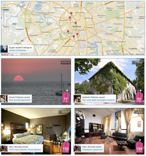 How to use Facebook to power your Airbnb experience