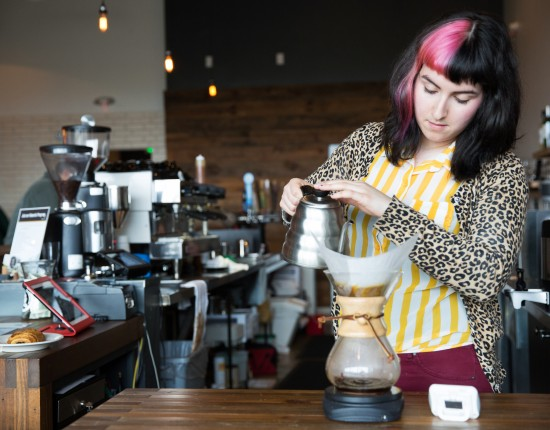 Airbnb Local Lens: Austin Stouthaus Coffee Pub
