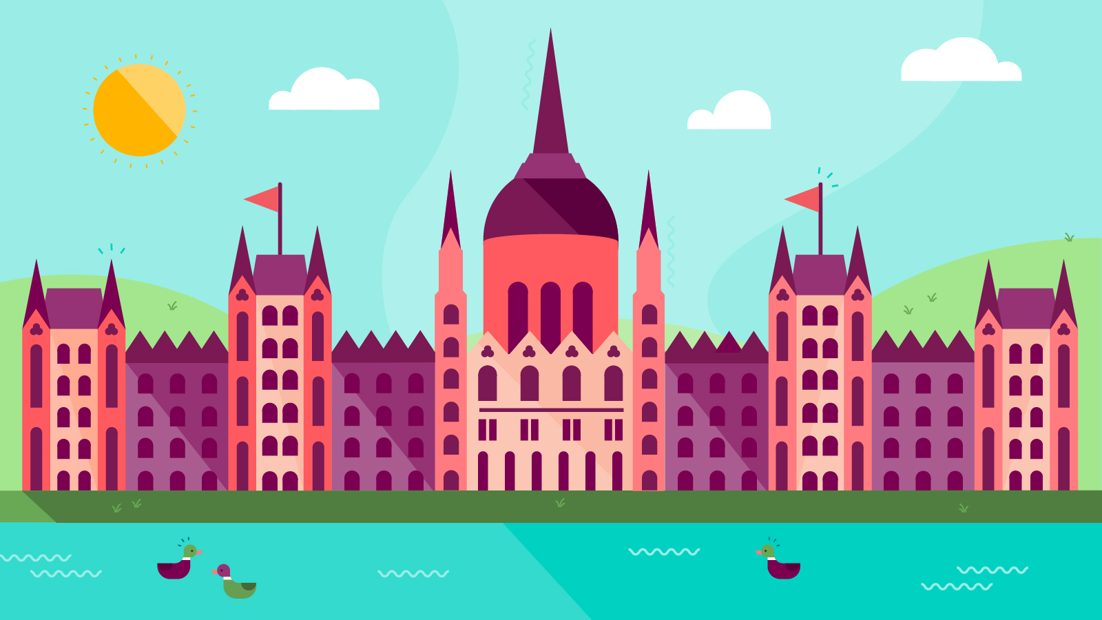 European Trends Budapest Airbnb Agnes Lee