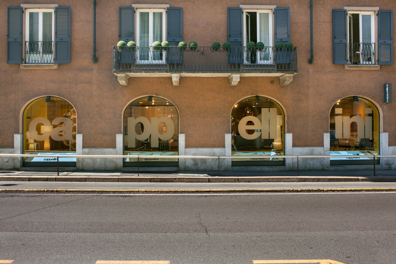 Airbnb Blog Milan Local Lens - design week
