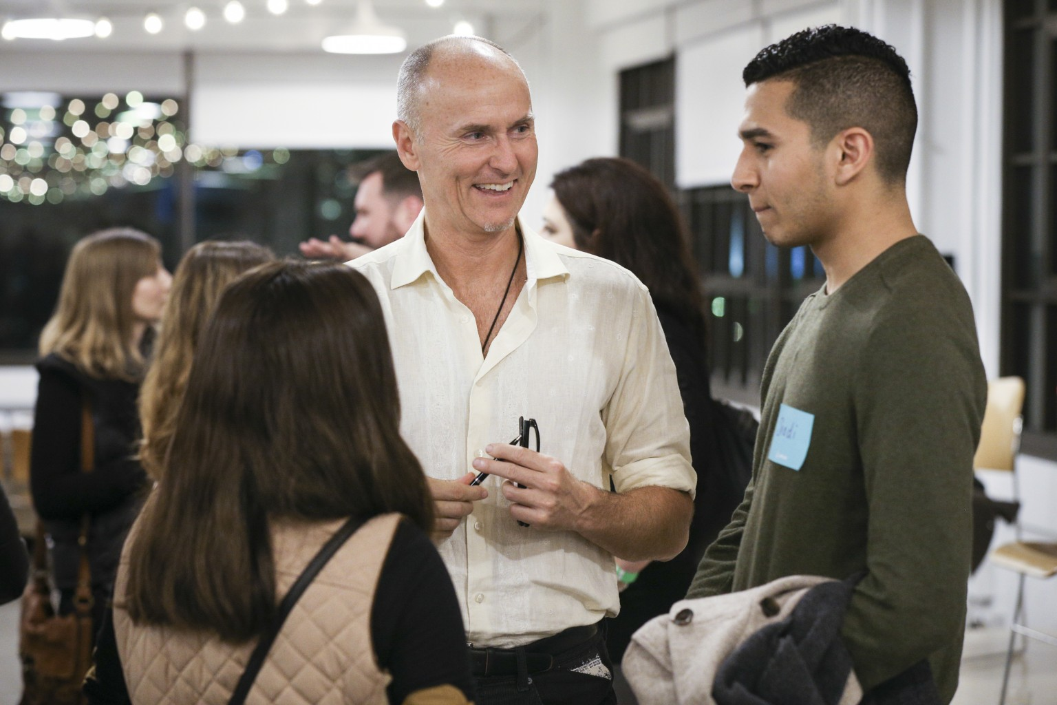 Chip Conley - Airbnb Blog host insights