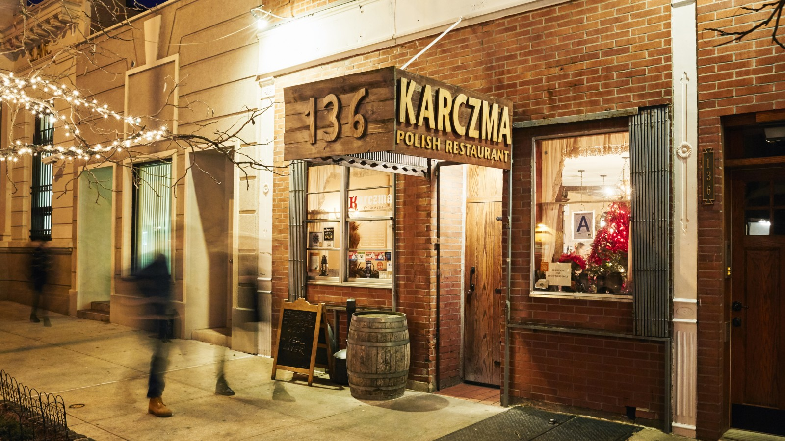 Airbnb Blog Karczma Brooklyn