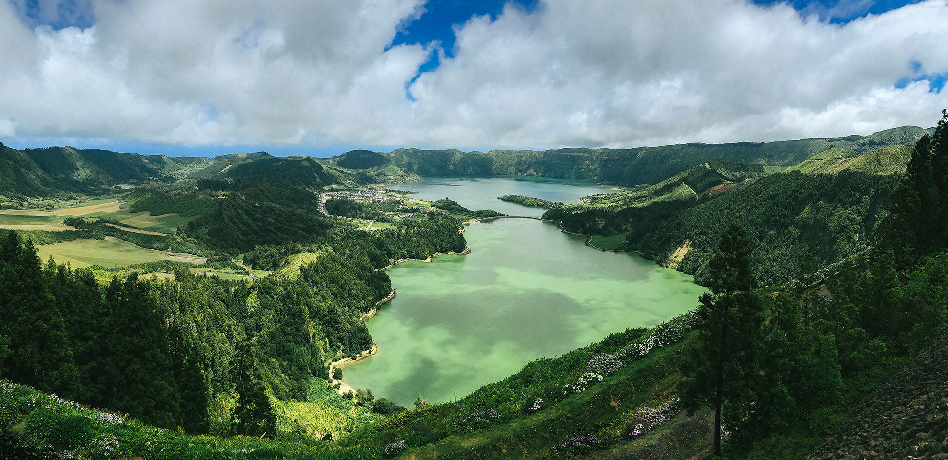 force of nature discovering the azores the airbnb blog belong anywhere. Black Bedroom Furniture Sets. Home Design Ideas