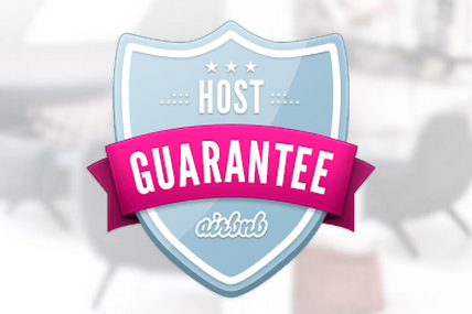 Host Guarantee